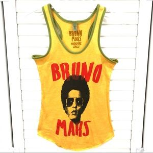 Alternative Apparel Bruno Mars Tank